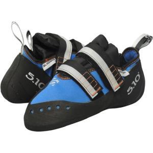 クライミング ボルダリング シューズ 靴 5.10 ファイブテン ブラックウィング メンズ 1400...