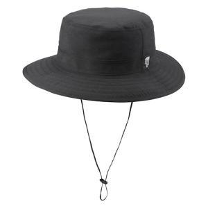帽子 THE NORTH FACE ザ・ノースフェイス  ゴアテックスハット  カラー K NN01605|kojitusanso
