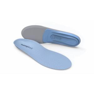 Superfeet(スーパーフィート)トリムフィット ブルー