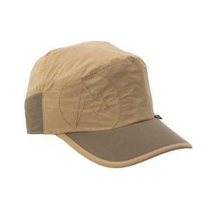 帽子 Marmot マーモット  ゴアテックス ライナーキャップ  ベージュカーキ TOANJC32|kojitusanso