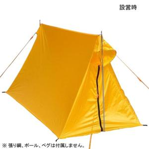 【ポイント11%】テント ツエルト アライテント/ライペン ビバークツェルト 1 ロング 37100...