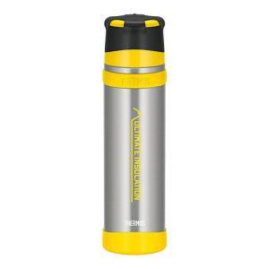 山での厳しい条件に対応した「山専用ボトル」 山のフィールドで要求される多くの条件を想定して作られまし...