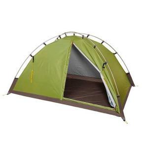 超軽量・コンパクト・素早い設営と撤収、それにテントとしての充分な強度と居住性を実現しました!ツエルト...