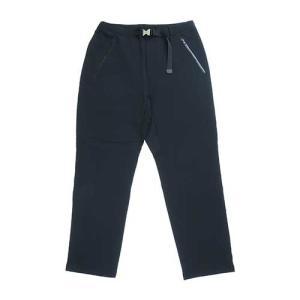 撥水加工を施し、水や汚れに強いはきやすいパンツ。調整可能なウエストベルト付き パンツ メンズ ウェア...