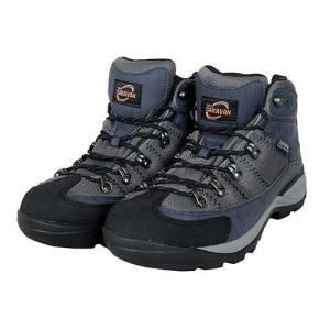 シューズ ブーツ 登山靴 キャラバン FTC-2 ネイビー 10022670【ポイント10%】|kojitusanso
