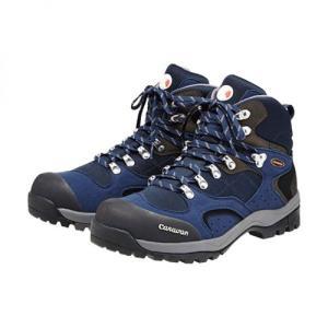 シューズ ブーツ 登山靴 キャラバン C1_02S ネイビー 0010106【ポイント10%】|kojitusanso