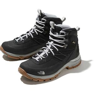 【最大15%還元】シューズ ブーツ 登山靴 ザ・ノースフェイス クレストンミッドGORE-TEX レ...