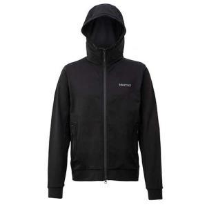 メンズ ジャケット Marmot マーモット  クライムウィンディー パーカー  ブラック TOMNJB72|kojitusanso