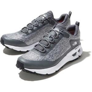 シューズ ブーツ 登山靴 ザ・ノースフェイス シェイブドゥハイカーGORE-TEX メンズ ジンクグレー×TNFホワイト NF51931【ポイント10%】|kojitusanso