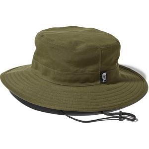 帽子 THE NORTH FACE ザ・ノースフェイス  ゴアテックスハット  オリーブ NN01605|kojitusanso