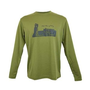 【ポイント11%】メンズ ウェア カットソー Tシャツ バーグハウス オールドマンオブホイ ロングス...