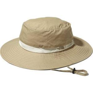 帽子 THE NORTH FACE ザ・ノースフェイス  サンライズハット レディース  ツイルベージュ NNW01830|kojitusanso
