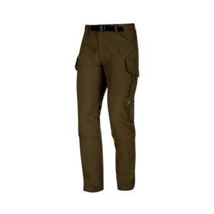 メンズ ウェア パンツ マムート TRANSPORTER Cargo 3 4 2in1 Pants Men iguana 1022-00310【ポイント10倍】|kojitusanso
