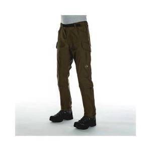 メンズ ウェア パンツ マムート TRANSPORTER Cargo 3 4 2in1 Pants Men iguana 1022-00310【ポイント10倍】|kojitusanso|02