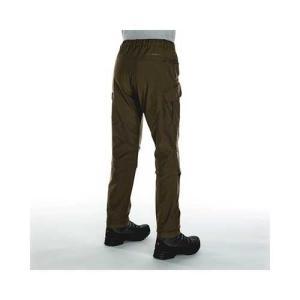 メンズ ウェア パンツ マムート TRANSPORTER Cargo 3 4 2in1 Pants Men iguana 1022-00310【ポイント10倍】|kojitusanso|03