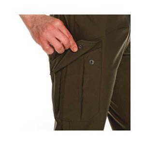 メンズ ウェア パンツ マムート TRANSPORTER Cargo 3 4 2in1 Pants Men iguana 1022-00310【ポイント10倍】|kojitusanso|05
