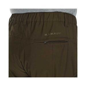 メンズ ウェア パンツ マムート TRANSPORTER Cargo 3 4 2in1 Pants Men iguana 1022-00310【ポイント10倍】|kojitusanso|06
