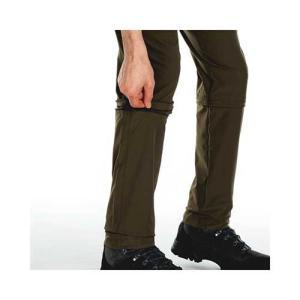 メンズ ウェア パンツ マムート TRANSPORTER Cargo 3 4 2in1 Pants Men iguana 1022-00310【ポイント10倍】|kojitusanso|07