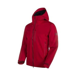 【ポイント11%】MAMMUT マムート Ayako Pro HS Hooded Jacket AF...