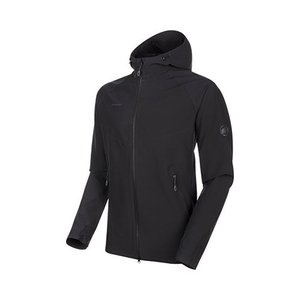 【ポイント11%】MAMMUT マムート Macun SO Hooded Jacket AF Men...