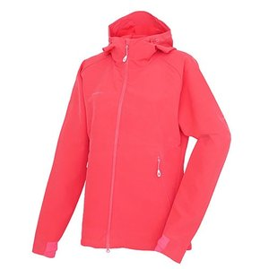 【ポイント11%】MAMMUT マムート Macun SO Hooded Jacket AF Wom...