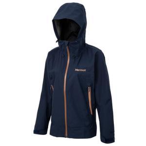 Marmot マーモット ゴアテックス ウィメンズコモドジャケット ネイビー TOWPJK02