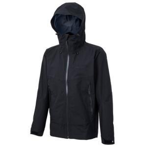 Marmot マーモット ゴアテックス コモドジャケット ブラック TOMPJK02