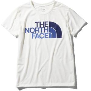 【15%ポイント】THE NORTH FACE ザ・ノースフェイス ショートスリーブカラフルロゴティ...