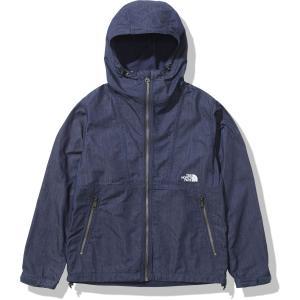 ナイロンデニムコンパクトジャケット(レディース)/Nylon Denim Compact Jacke...