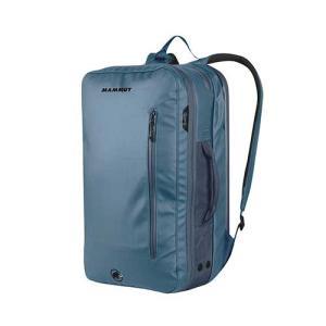 大勢の人々がMammut_本社で働くスイスのゼオンという街で、通勤用バックパックとして製作されました...