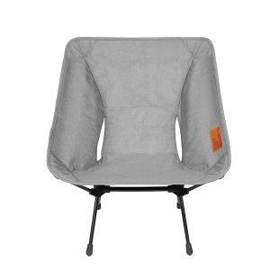 【最大20%還元】キャンプ テーブル チェア ヘリノックス コンフォートチェア スチールグレー 19...