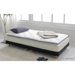 LAYFIT レイフィット 折りたたみマットレス マットレス 人気 おすすめ ベッド セミシングル 三つ折りマットレス ポケットコイル 高品質 お洒落 高品質|koki-mattress