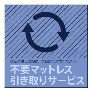不要マットレス 引き取りサービス セミダブル 当店のお客様限定 簡単 安心|koki-mattress