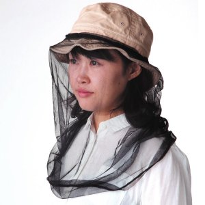 野菜たね 資材 帽子用虫よけネット 1枚 / 種 タネ|kokkaen