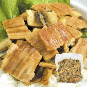 アナゴ やわらか 煮穴子切落とし(1kg)500g×2袋 冷凍便 国華園|kokkaen