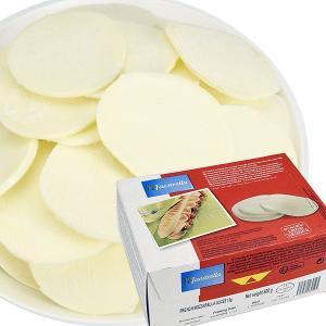 チーズ スライス モッツァレラチーズ 2箱 冷凍便 国華園|kokkaen