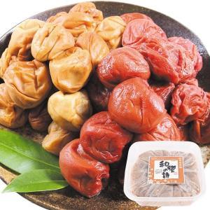 紀州つぶれ梅干 はちみつ 1kg|kokkaen