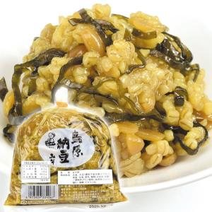 島原納豆味噌 2袋|kokkaen