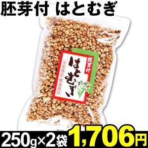 胚芽付はと麦 2袋 食品|kokkaen