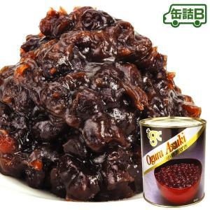 缶詰 小倉あずき・2号缶 1缶1組 (内容量1000g)  食品 国華園