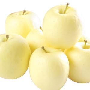 りんご 【超買得】青森産 ホワイトふじ ご家庭用 木箱入り 20kg1箱 送料無料 【数量限定】【ただいま発送中】|kokkaen