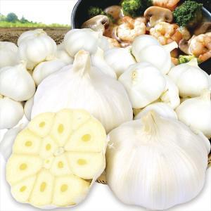 にんにく 大特価 中国産 にんにく 3kg1組(1kg×3袋) 野菜 国華園|kokkaen
