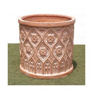 鉢 植木鉢 ファイバークレイ鉢 ピリカ 大 1個 丈夫 軽い|kokkaen