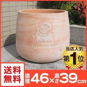 ベトナム鉢 ボッテ 大 1個 植木鉢 テラコッタ おしゃれ アンティーク|kokkaen