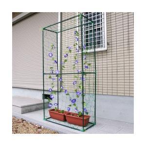園芸支柱 立体式植物のカーテン 1台|kokkaen