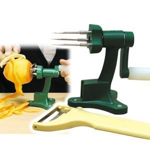 手動式柿の皮むき器 1台|kokkaen