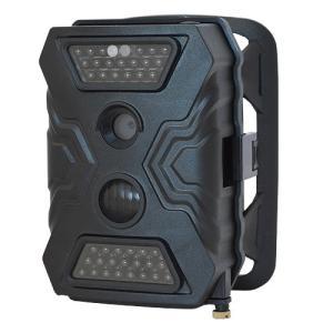 防犯カメラ 室外用防雨監視カメラ 1個 500万画素 簡単取付 防塵・防雨 フルハイビジョン|kokkaen