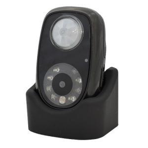 防犯カメラ 室内用超小型監視カメラ 1個|kokkaen