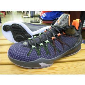 ナイキ NIKE バスケットボールシューズ ジョーダン CP3. VIII AE/JORDAN CP3. VIII AE/725173 045/カラー:ブラック×ハイパークリムゾン|kokkidozao