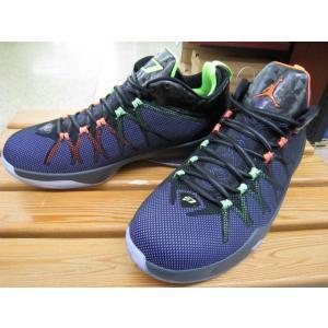 ナイキ NIKE バスケットボールシューズ ジョーダン CP3. VIII AE/JORDAN CP3. VIII AE/725173 045/カラー:ブラック×ハイパークリムゾン|kokkidozao|02